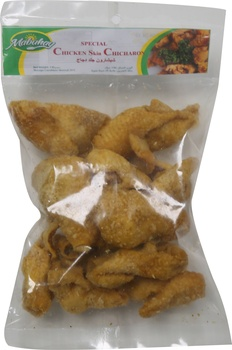 Mabuhay Chicken Chicharon 130g