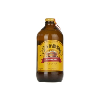 Bundaberg Ginger Beverages 340ml