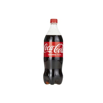 Coca-Cola Regular 1ltr