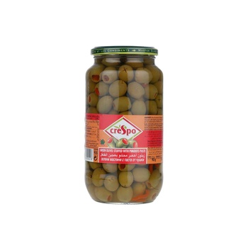 Crespo - Green Olives Stuffed With Pimento