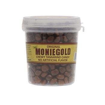 Moni Gold Tamarind Candy 150g