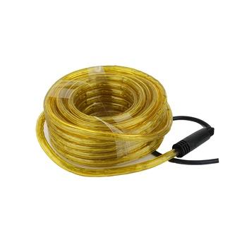 Rope Light Yellow