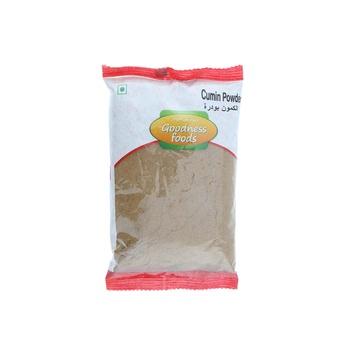 Goodness Foods Cumin Powder 250g