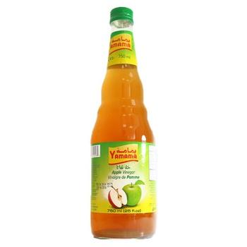Yamama Apple Vinegar 750ml