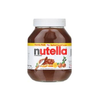 Nutella Jar 1Kg