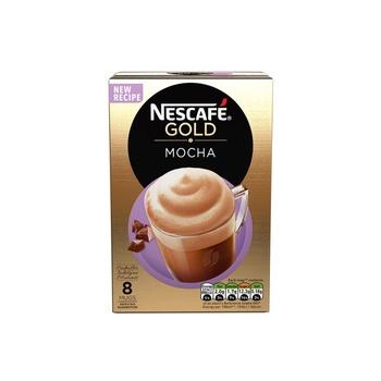 Nescafe Mocha 8X22g