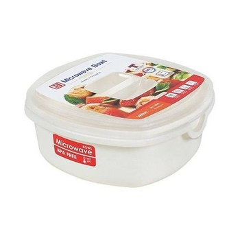 Microwave Bowl Container - 1.4 ltr