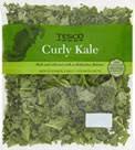 Tesco Organic Kale 200g
