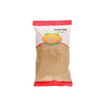 Goodness Foods Coriander Powder 250g