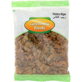 Raisins - Afgan 250g