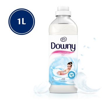 Downy Gentle Concentrate Fabric Softener 1 ltr