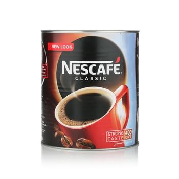 Nestle Nescafe Tin 750g