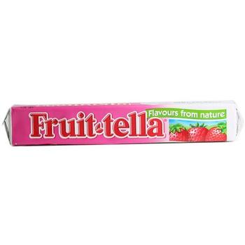 Fruitella Strawberry 36g