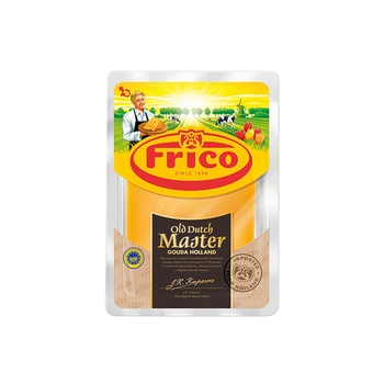 Frico Old Dutch Master Cheese Slice