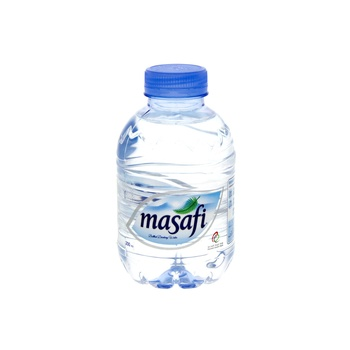 Masafi Water 200 ml