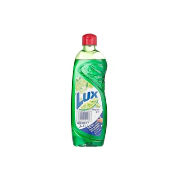 Lux Sunlight Washing Liquid With Real Lemon Juice 400ml
