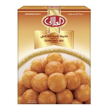 Al Alali Dumpling Mix Normal 453g