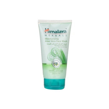 Himalaya Face Wash Gentle Hydrating 150ml
