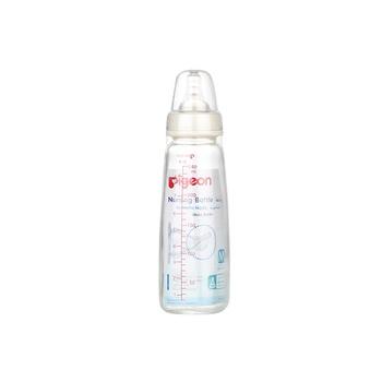 PigeonGlass Nurser K 8 Feeding Bottle 240 ml