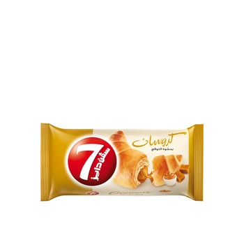 7 Days Toffee Croissant 55g