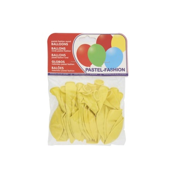 Balloon Yellow