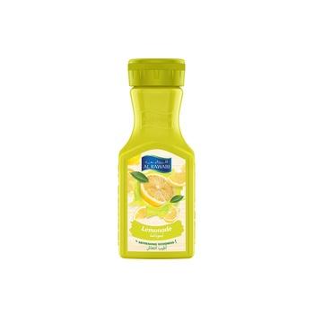 Al Rawabi Lemonade Juice 350ml