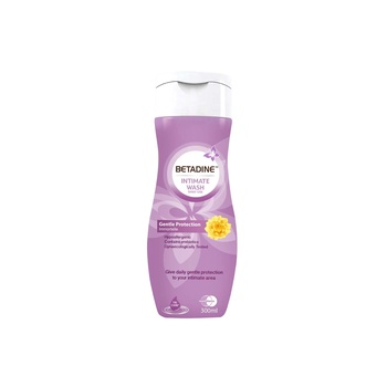 Betadine Intimate Wash 300ml