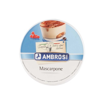 Ambrosi Mascarpone Cheese 250g
