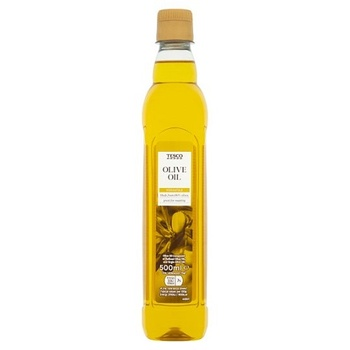 Tesco Olive Oil 500ml