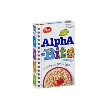 Post Alpha Bits 12 OZ