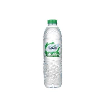 Masafi Alkalife Water 500ml