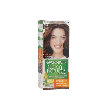 Garnier Color Naturals 6.34 Chocolate