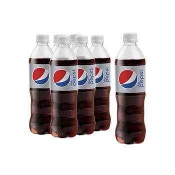 Pepsi Drink Diet 6 x 500ml