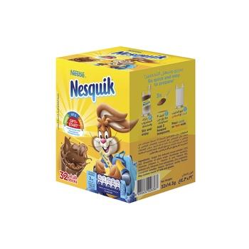 Nestle Nesquik Chocolate Powder 32x14.3g