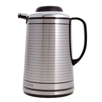 Nessan Stainless Steel Flask 1.6 Litre