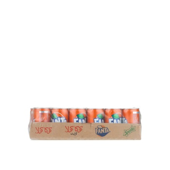 Fanta Orange 30X150ml
