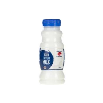 Al Ain Full Cream Milk 250ml