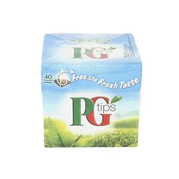 PG Tips Tea Bags 40s