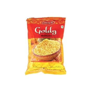 Bikaji Goldy Moong Dal 400g