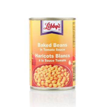 Libbys Baked Beans 415g