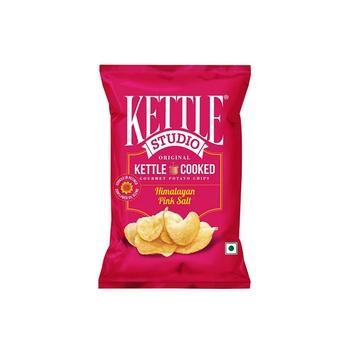 Kettle Studio Himalayan Pink Salt 47g