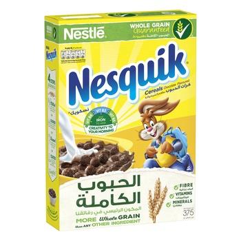 Nestle Cereal Nesquik 375g