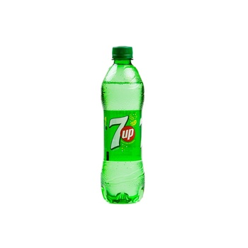 7 Up Drink 500ml