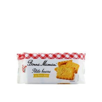 Bonne Maman Petits beurre au beurre frais 175g