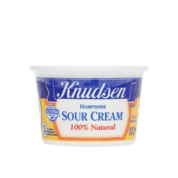 Hampshire Sour Cream