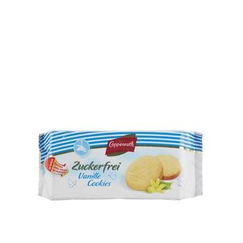 Coppenrath Vanilla Cookies Sugar Free 200gm