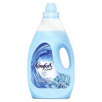 Comfort Fabric Softener Spring Dew 3ltr