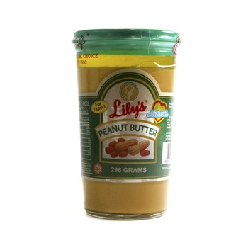 Lily's Peanut Butter 296g