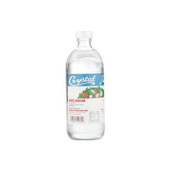 Crystal White Vinegar 16Oz