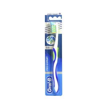Oral-B Toothbrush Pro Expert Extra Clean Soft